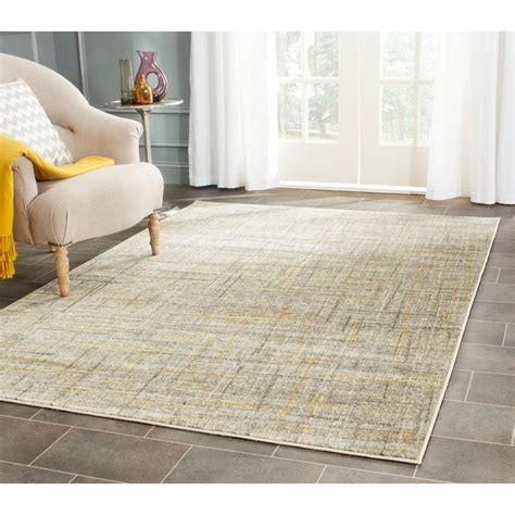 safavieh porcello grey rug safavieh porcello grey grey 10 ft x 14 ft area rug