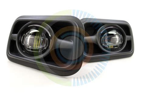 morimoto xb led fog lights ram horizontal winnipeg