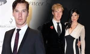 benedict cumberbatch anna girlfriend sherlock holmes actor jones