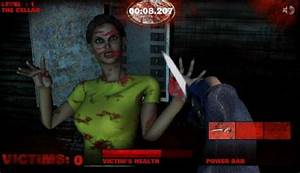 Michael Myers Rampage Game Unblocked Game Play Michael