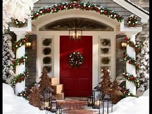 Christmas Home Decoration Ideas 2016