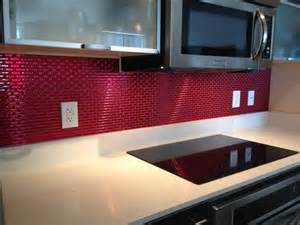 inspirations un carrelage mural smart tiles dans la cuisine de votre nouvelle propri 233 t 233
