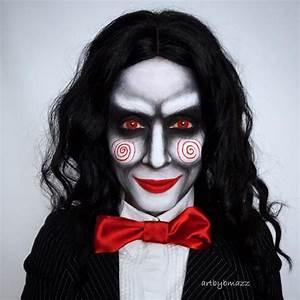 Best 25 Jigsaw makeup ideas on Pinterest
