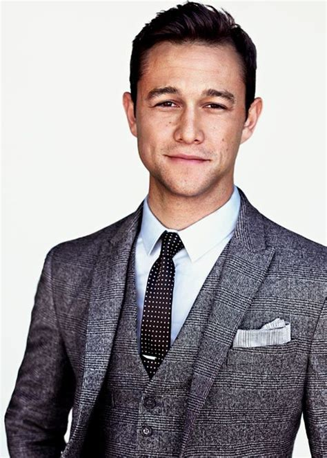 Joseph Gordon Levitt DemolitionVenom Photo (33467267