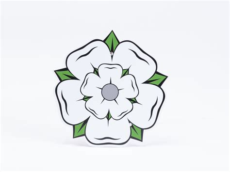 'Keep It Up' campaign White Rose for Yorkshire Day | YAA ...