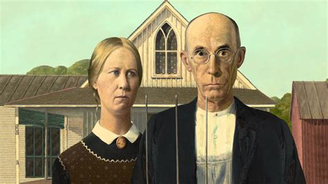 american gothic wallpaper gallery