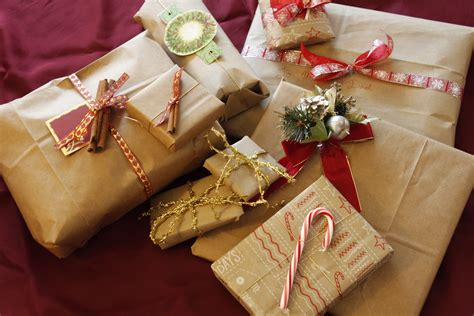 Last Minute Gift Wrapping Ideas  Tohfay Blog