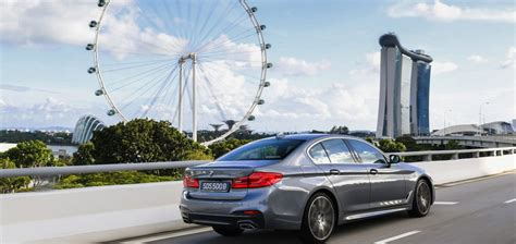 How To Own These 5 Fancy New Cars In Singapore (even With