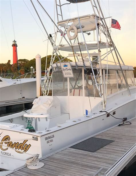 Charter Boat Fishing Jupiter Fl by Sea Jupiter Charter Fishing