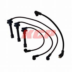 Honda Acty Ignition Wires For Models Ha3 And Ha4  U2013 King
