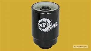 Best Racing Duramax Fuel Filter On The Market