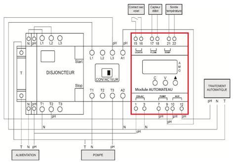modèle fiche horaire salarié automat eau coffret 233 lectrolyse et filtration piscine