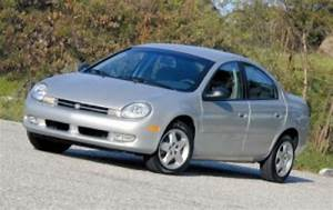 Pay For 2000 Dodge Neon Service Repair