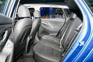 2018 Hyundai Elantra Gt First Look