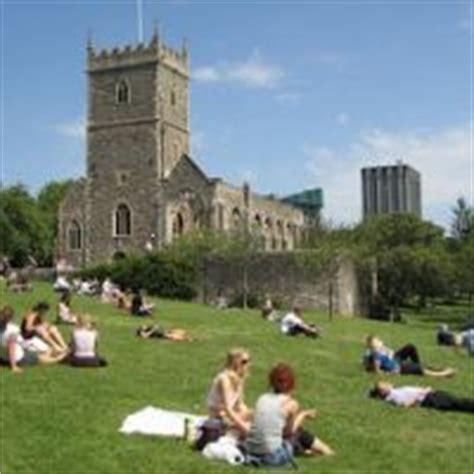 castle park bristol events