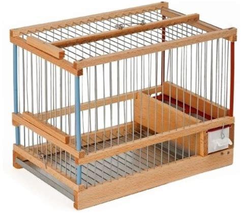 gabbie per canarini in legno gabbia canarino legno cinciarella casa giardino
