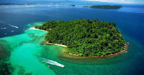 twin islands snorkeling day trip  sapi manukan island