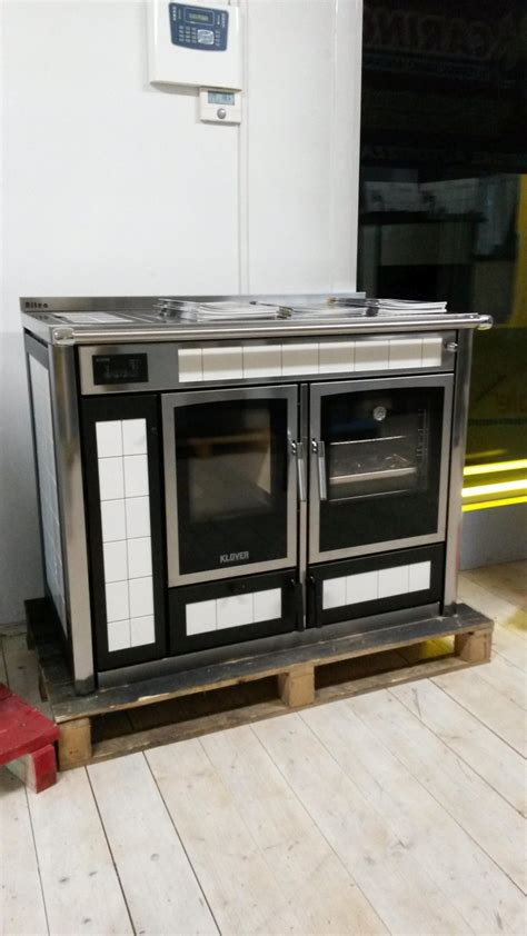 Cucine A Legna Usate by Termocucina Klover