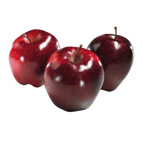 Red Delicious West Apples