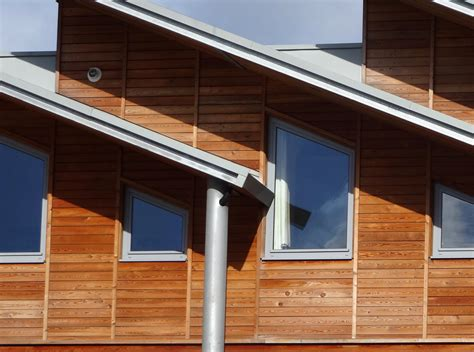 Prepare Your Timber Cladding