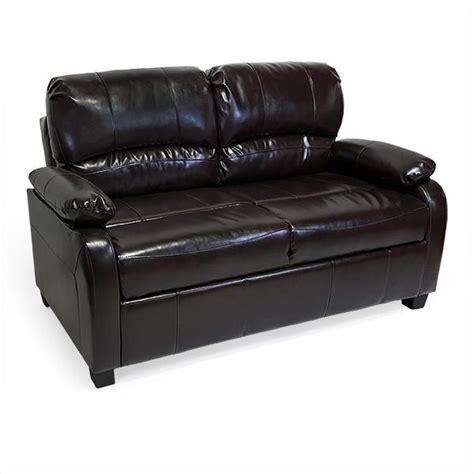 60 Sleeper Sofa by Furnitures Recpro Charles 60 Quot Tri Fold Rv Sleeper Sofa W