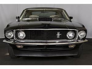 1969 Ford Mustang Mach 1 for Sale | ClassicCars.com | CC-993370