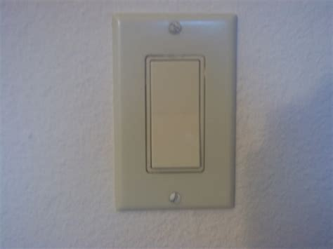 rocker light switch light switches in your home toggle or rocker style