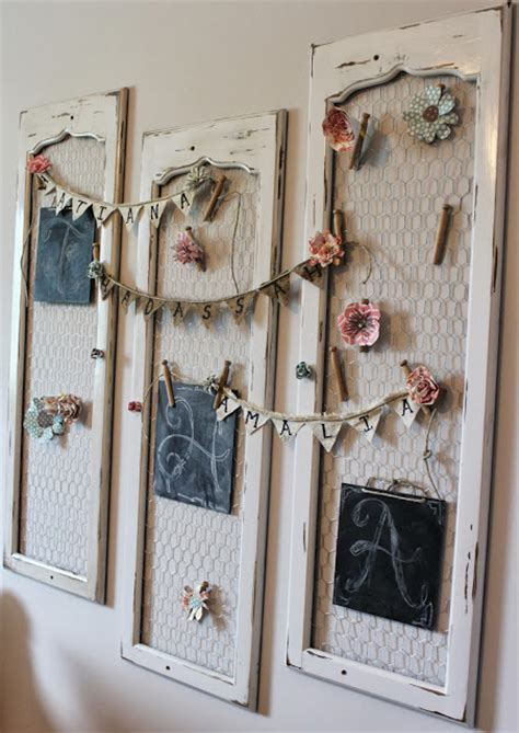 diy shabby chic home decorating ideas   budget