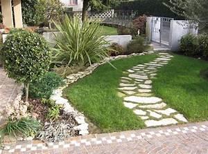 Progetti Piccoli Giardini Privati
