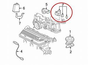 2004 Chevy Cavalier Engine Diagram