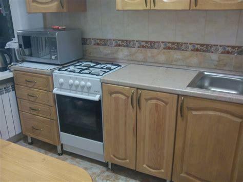 construi una cocina integral  te lo muestro hazlo tu