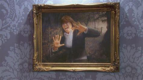 Mona Lisa's Revenge (tv Story)