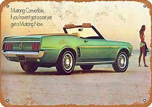 1969 Mustang Convertible for sale | Only 4 left at -65%