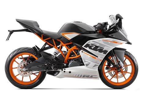 Ktm Rc 250 Image by Ktm Rc 250 Side View