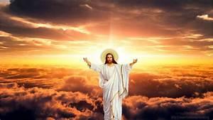 Jesus Christ Wallpaper HD 1920x1080 - WallpaperSafari