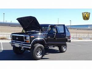 1984 Ford Bronco for Sale | ClassicCars.com | CC-1158971