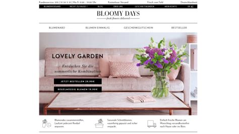 bloomy days gmbh berlin bloomy days gmbh insolvent gabot de