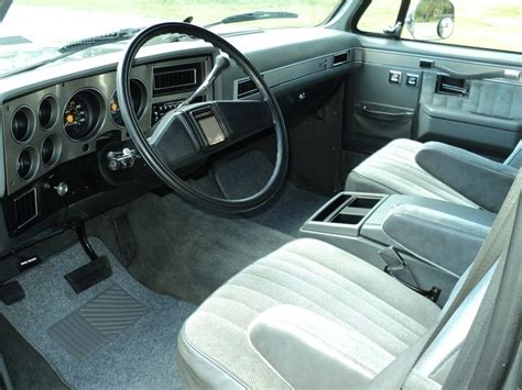 k5 blazer interior 25 best ideas about chevrolet blazer on chevy