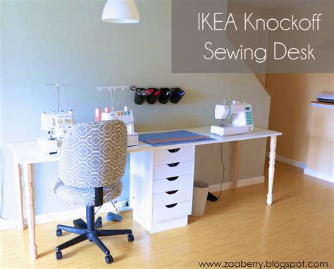 sewing machine desk ideas 15 perfect diy tables for your sewing room sew guide