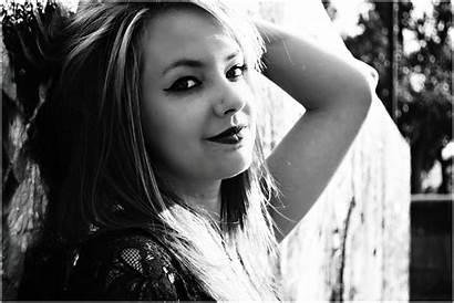 Laura Brehm Monochrome Wallpapers Background Lyrics