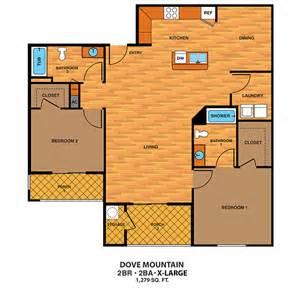 floor plans tucson floor plans luxury tucson apartments encantada at dove