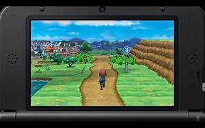 Pokemon X And Y Gameplay Images | Pokemon Images