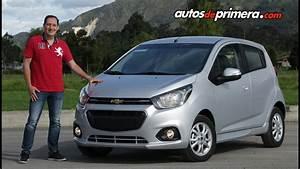 Nuevo Chevrolet Spark Gt 2019