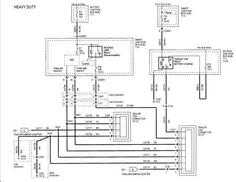 Sport Trac Wiring Diagram by 2002 Ford Explorer Sport Trac Radio Wiring