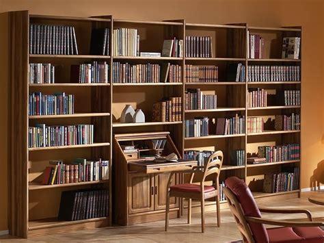 Mobili Libreria Classica by Librerie Classiche Modelli Tradizionali Per Il Soggiorno