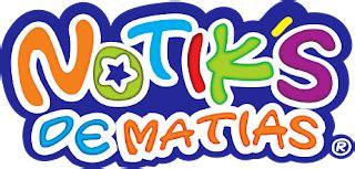 Notiks de Matias