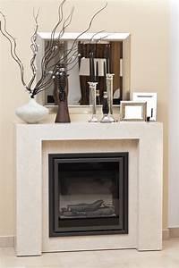 Modern, Stone, Fireplace, Ideas