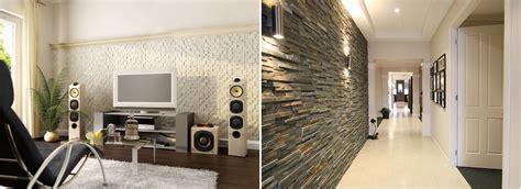 Dekoratīvās akmens flīzes interjeram