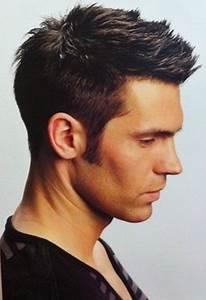 Coupe Homme Moderne : coiffure homme moderne ~ Melissatoandfro.com Idées de Décoration