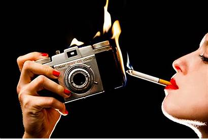 Tyler Shields Would Photographers Kodak Industry Change